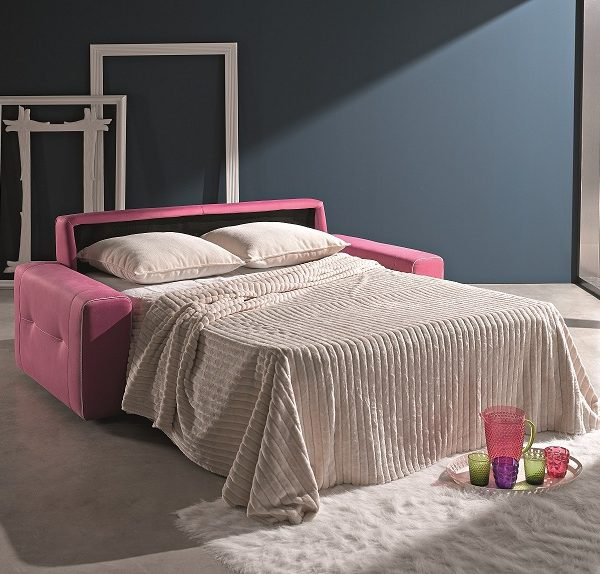 Sofas camas